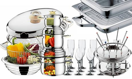 low fat cooking ware