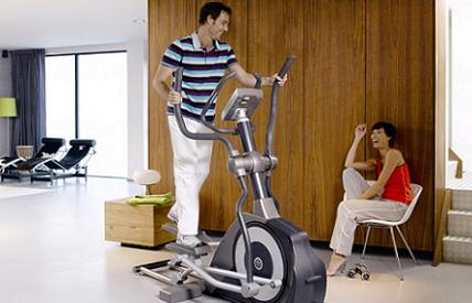 Elliptical Trainer Weight Loss