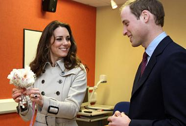 Kate Middleton and the dukan diet