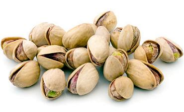pistachio weight loss snack