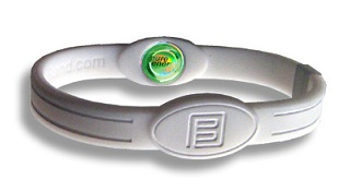 weight loss energy wristband