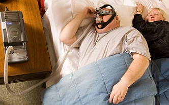 Sleep Apnea And Weight Loss
